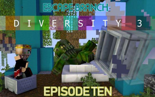 Minecraft ▩ Diversity 3 ▩ Episode 10 ▩ Thanks, Iron Miley Cyrus