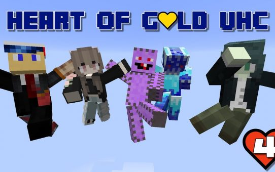Heart of Gold UHC 🛡 Episode Four