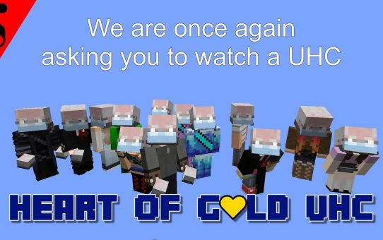 Heart of Gold UHC 💛 Season 2 💛 Episode 5
