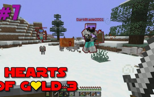 Hearts of Gold 💜 Season 3 💜 Episode 7 💜 The Red Mist