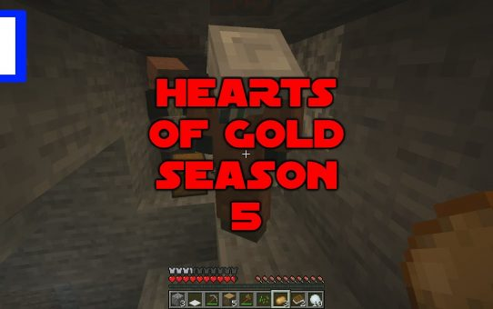 Hearts of Gold UHC Season 5 💛 Episode One