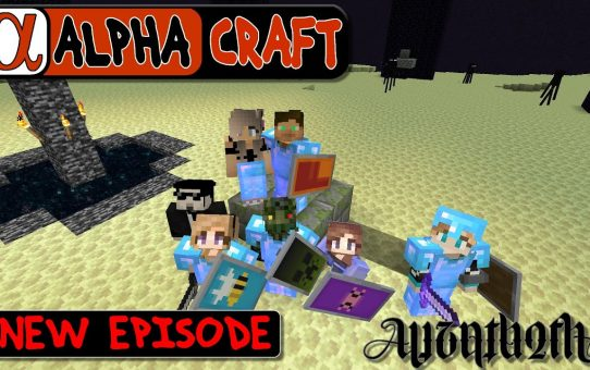 Can't Let This Drag On × Episode 003 × Alphacraft Season 3