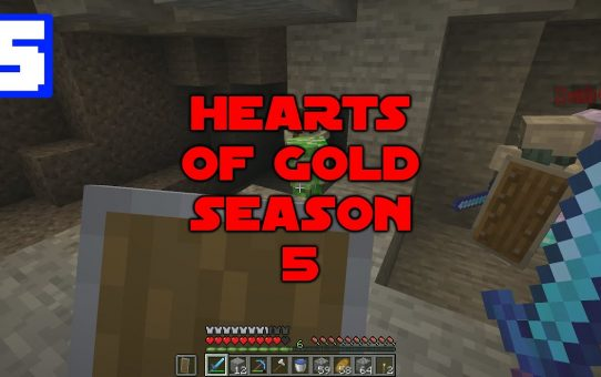 Hearts of Gold UHC Season 5 💛 Episode Five