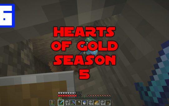 Hearts of Gold UHC Season 5 💛 Episode Six