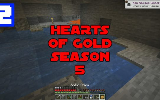 Hearts of Gold UHC Season 5 💛 Episode Two