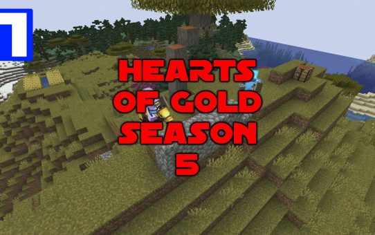 Hearts of Gold UHC Season 5 💛 Episode Seven