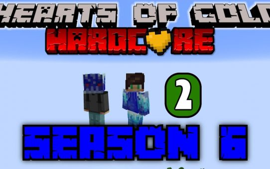 Hearts of Gold UHC Season 6 💛 Episode Two 💛 One Is the Loneliest Number