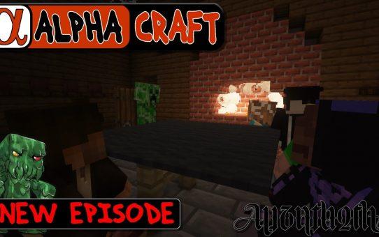 The Creeper's Tale × Episode 006 × Alphacraft Season 3